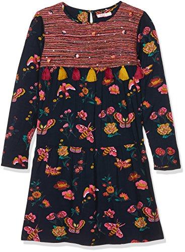 Billieblush Robe Vestido para Niñas