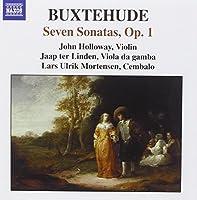Buxtehude: 7 Sonatas, Op 1 (2005-04-19)