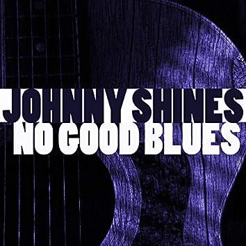 No Good Blues