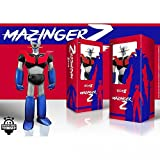 ROBOT MAZINGA Z 55 CM