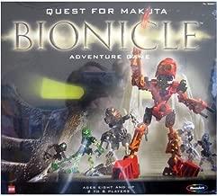LEGO 31390 Bionicle Quest for Makuta Adventure Game