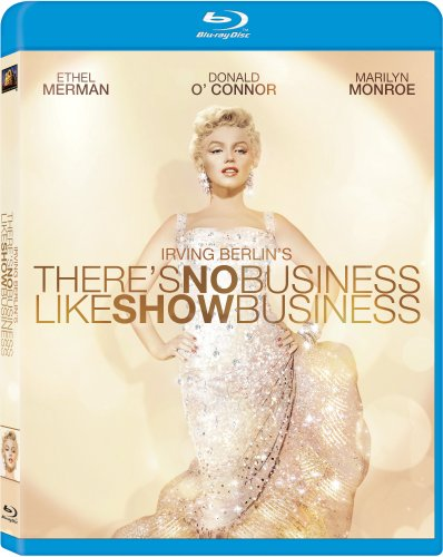 There's No Business Like Show Business  [Blu-ray] [Importado]