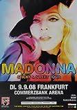 Madonna - Sticky Sweet, Frankfurt 2008 »