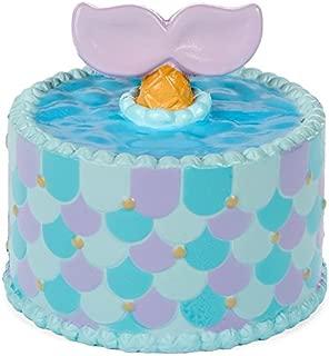 Silly Squishies, Mermaid Cake Squishy, Slow Rising and Jumbo