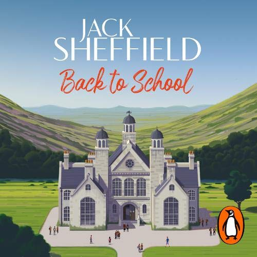 Back to School  By  cover art