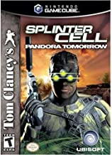 Tom Clancy's Splinter Cell: Pandora Tomorrow - GameCube (Renewed)