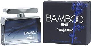 Franck Olivier Bamboo for Men Eau de Toilette 75ml
