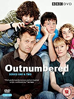 Outnumbered - Series One & Two