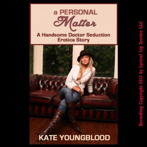 A Personal Matter cover art