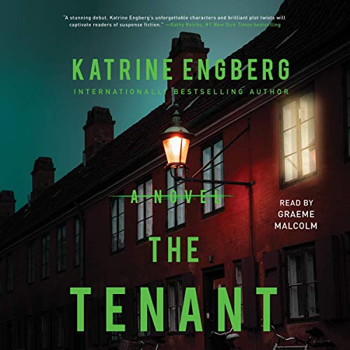 Page de couverture de The Tenant