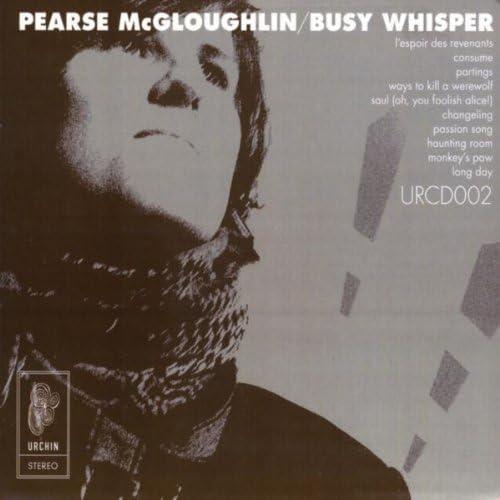 Pearse McGloughlin