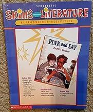 Skills Through Literature: Reproducible Activities: Pink and Say: Patricia Polacco