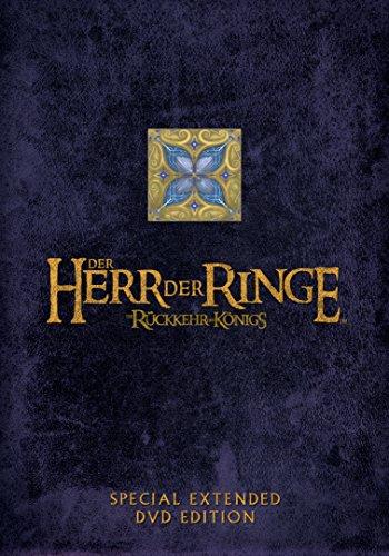 Der Herr der Ringe - Die Rückkehr des Königs (Extended Edition)