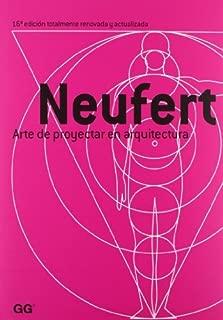 Arte de proyectar en arquitectura by NEUFERT (224744) (2013-12-24)