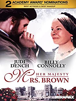 Her Majesty Mrs Brown