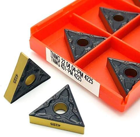 Machia TNMG220404 Max 77% OFF Indefinitely PM4225 super hard blade metal turning carbide