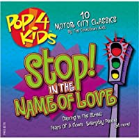 Pop 4 Kids: Stop in the Name O