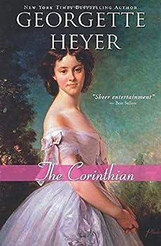 The Corinthian  Regency Romances 4