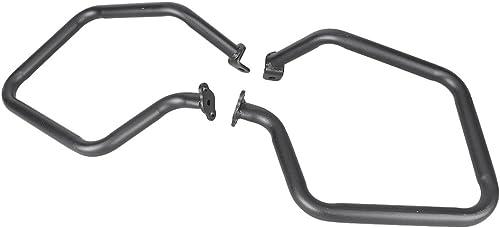 lowest Mallofusa Motorcycle popular Rear Engine Guard Crash online sale Bar Protectors Compatible for BMW R1200RT 2014 2015 2016 Black online sale