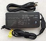 szhyon 6.03.7 para ASUS 280W 20V 14A Adaptador de CA compatible con ASUS ROG G703GX-E5003T, ADP-280BB B
