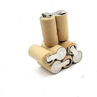 Seilylanka 3000mAh for Faust 9.6V Ni MH Battery pack CD P 206 P206 P2096 P 2096 for self-installation