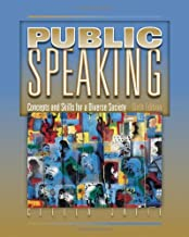 Best Public Speaking: Concepts and Skills for a Diverse Society Review