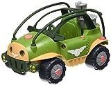 Mutant Busters Vehículo, Verde (Famosa 700012993)