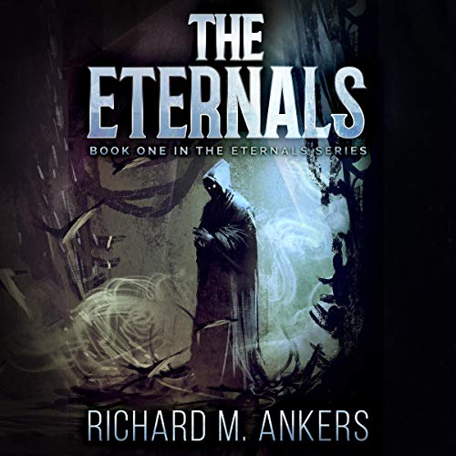 The Eternals: Beneath the Fading Sun audiobook cover art
