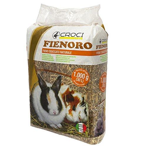 Fienoro Heno Comprimido 1 kg