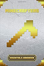 Minecrafters Essential Handbook: Ultimate Collector's Edition (Books For Minecrafters)