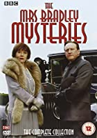 Mrs Bradley's Mysteries
