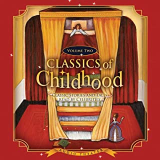 Classics of Childhood, Volume 2 audiobook cover art