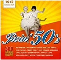 Jivin' 50s by Various Artists (2013-02-12)