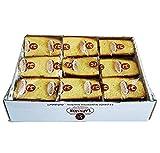 LAPASION - Bizcocho COC envuelto, ideal para desayunos y meriendas caja 2 Kg