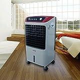 De los mejores acondicionadores: Integra 5 funciones: calor, frío, humidificador, filtro y esterilizador. Por tanto es capaz de tratar los 3 parámetros fundamentales de la calidad del climatizador, Calefacción, Modo Frio, Purificador de Aire Renovaci...