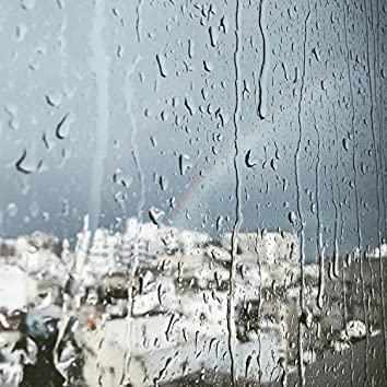 40 Loopable Rain Sounds for Relaxation and Sleep