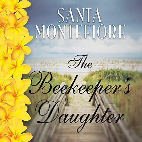 The Beekeeper's Daughter audiobook cover art