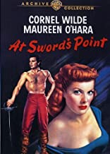 At Sword's Point [Import]