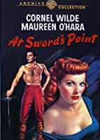 At Swords Point [DVD] [Import]