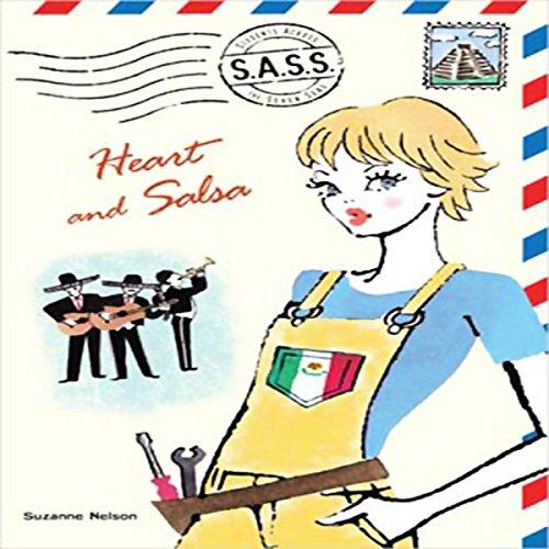 Heart & Salsa cover art