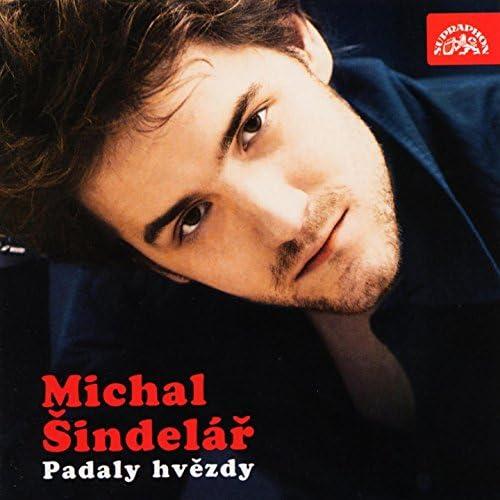 Michal Šindelář