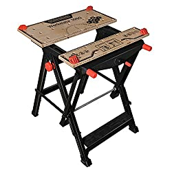 BLACK+DECKER Workmate Portable Workbench Review