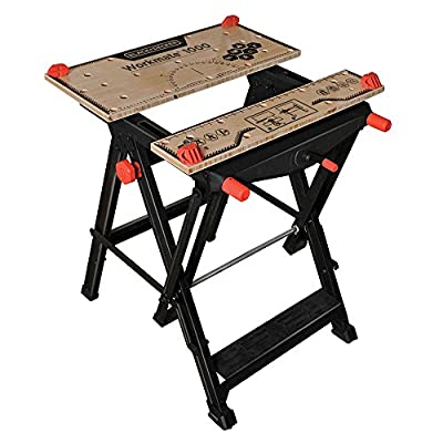 Incredible Discount Black Friday Black Decker Bdst11000 Workmate Alphanode Cool Chair Designs And Ideas Alphanodeonline