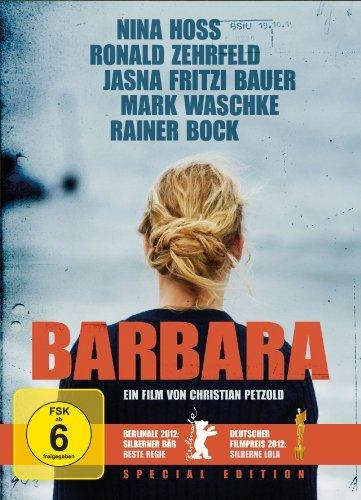 Barbara (2012) by Nina Hoss