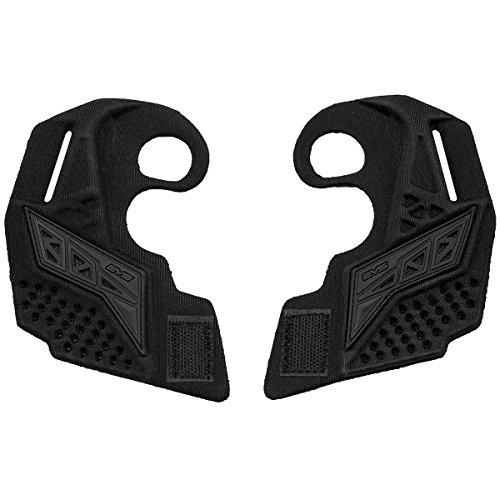 Empire EVS Ohrenschutz Earplate für Empire Vision System, schwarz