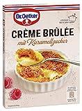 Dr. Oetker Crème Brûlee, 8er Pack (8 x 96 g)