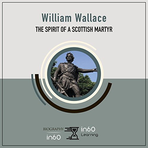 William Wallace cover art