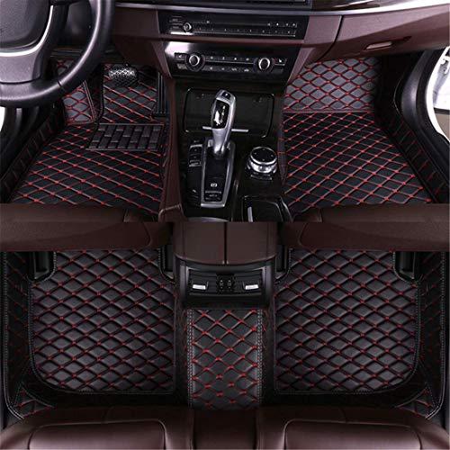 Premium Tailored car Mats Mercedes SL500