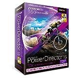 サイバーリンク PowerDirector 15 Ultimate Suite 通常版