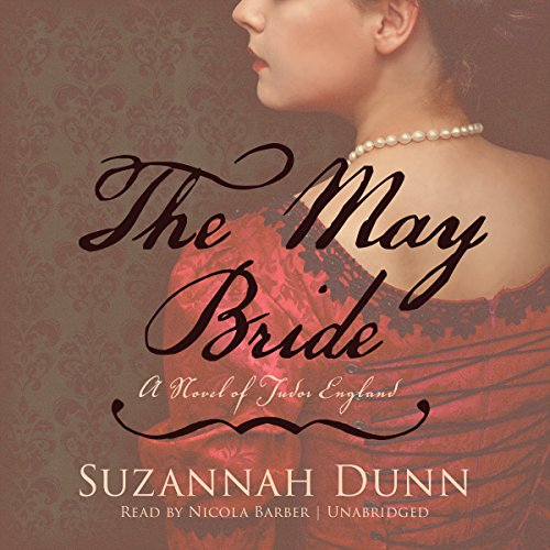 The May Bride audiobook cover art